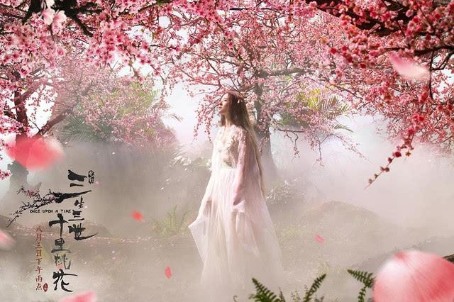 《三生三世十里桃花》免费看!