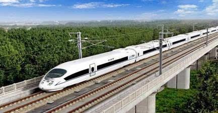 沪汉蓉350高铁,武汉至宜昌段,你支持走哪条线 投出你的一票