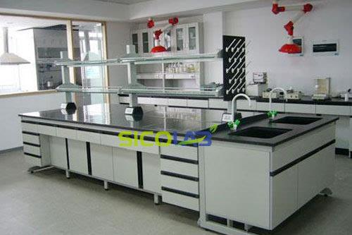 实验室改造方案,实验室局部改造方案,实验室家具设计摆放,实验室仪器