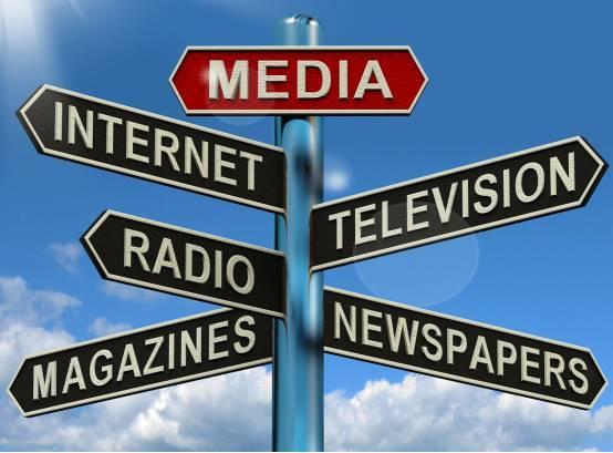 【留学必看】英国传媒专业知多少?