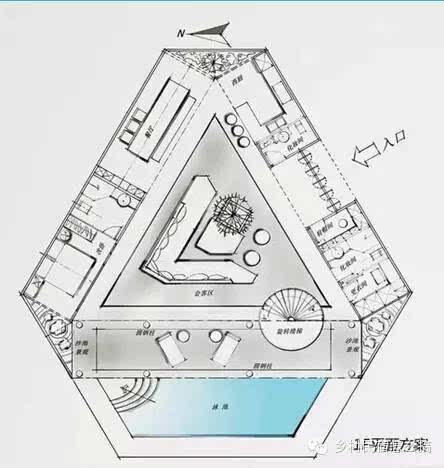 难以置信的57款集装箱民宿设计
