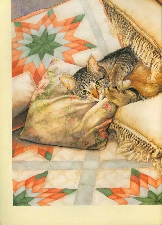 免费资料分享 | 世界绘画大师系列--动物画技法