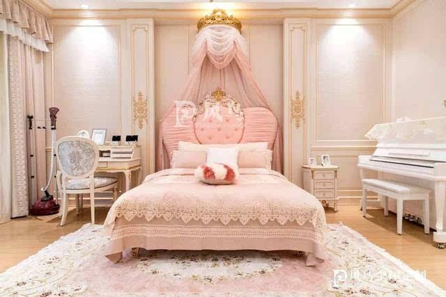 风鸟托斯卡纳风格卧室家具图片