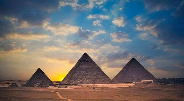 真相大白 | 埃及金字塔的秘密终于被破解了,这次的解释近乎完美!