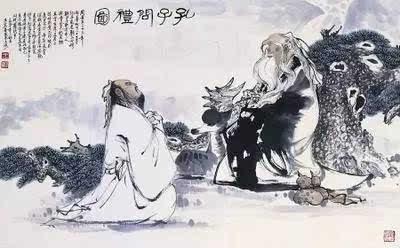 孔子和孟子_大黄金时代诞下了孔子墨子老子孟子庄子屈原