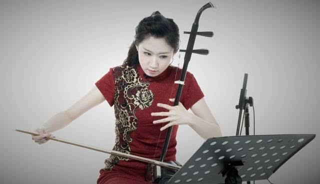 二胡名曲《江南春色》刘宇老师演奏,感觉会拉二胡的都