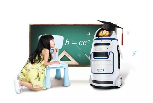 进化者机器人小胖功能详解