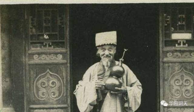 长生不老之外丹:炼丹师炼出了这些制霸世界的发明
