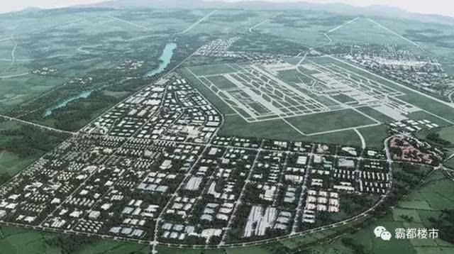 6月7日,中国云谷科技集团拓展总监王冰一行来新桥国际产业园参观考图片