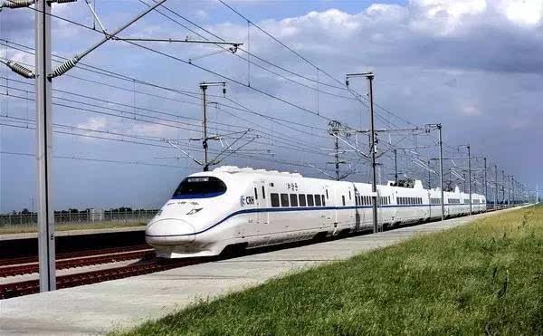 湛江又多一条高铁了!这条梅广湛高铁站点,会设在图片