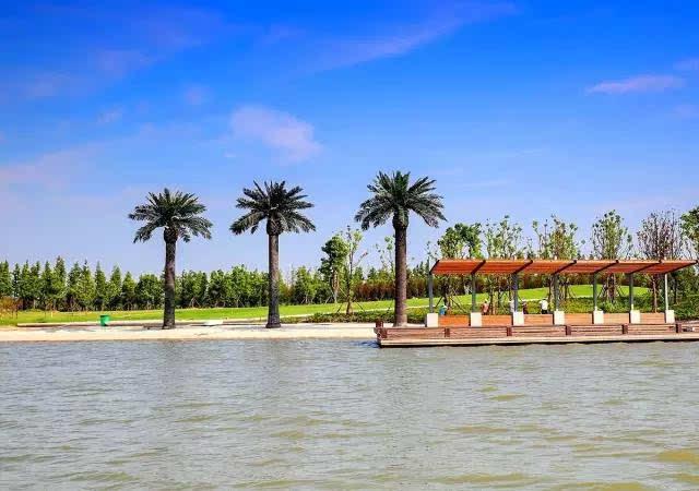 其实不必远行 沙滩,草原,欧式田园,森林木屋 …… 在南京 以上这些美