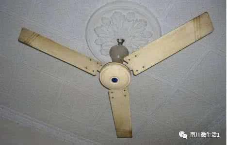 小吊扇怎么拆图解