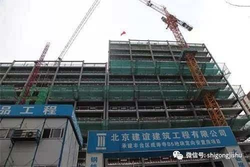 项目采用钢管混凝土框架+组合钢板剪力墙(阻尼器)结构形式,加气混凝土