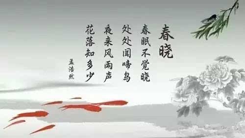 适合挂在家里唐诗宋词-惊艳世界的中国第一美女