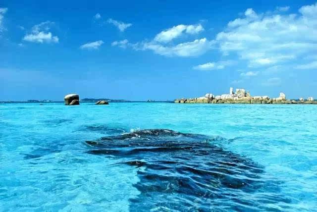 美娜多,尚未公布于世的绝美海岛,潜水发烧友心中的麦加!