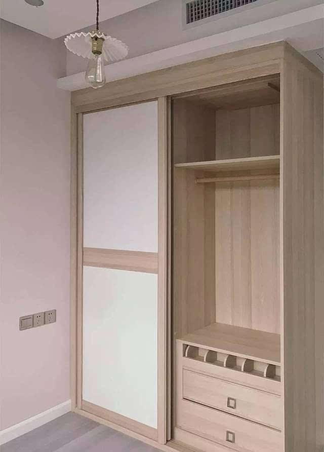 衣柜门什么颜色好?