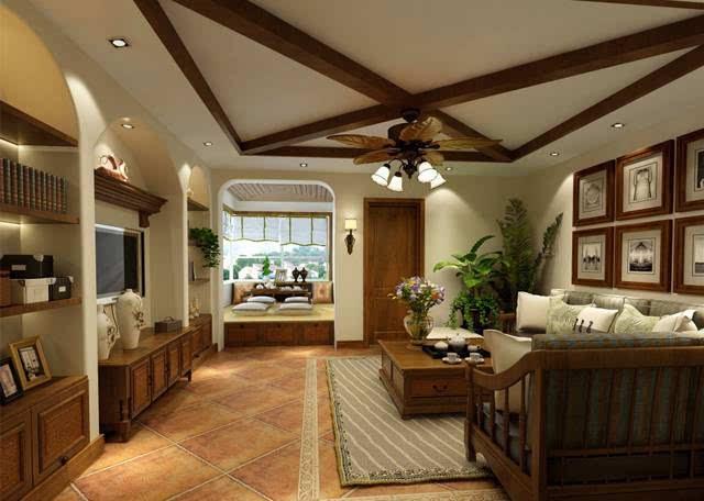 客厅装修风水禁忌,怎样财运旺?