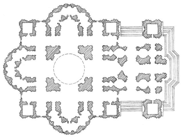 看懂20张平面图,学会用九宫格做设计
