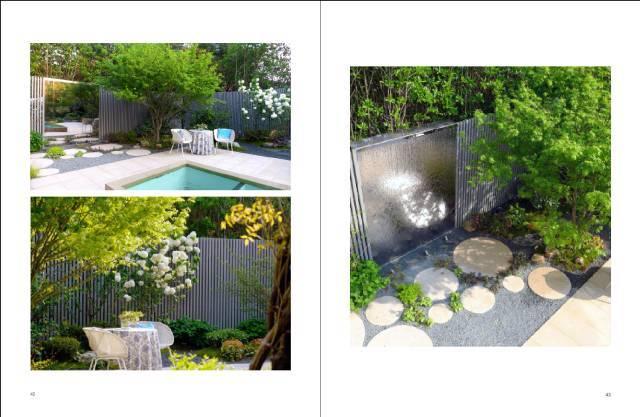 私家小院 最美庭院 你也可以拥有这样的花园