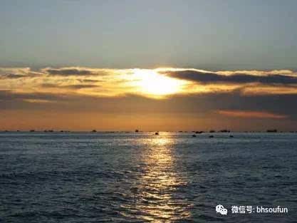 """也正因为如此,北海先后被评为""""中国重点旅游城市"""",""""中国优-秀旅游图片"""