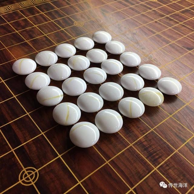都说围棋能让孩子变聪明,这是真的吗?图片
