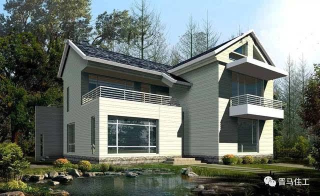 关于目前轻钢结构房屋的综合造价,可以从两个方面去分析,这就是不含