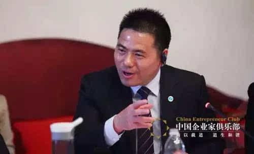 蒋承宏是蒋锡培的小儿子,此次也随父亲前来意大利交流.