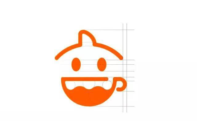 阿里巴巴无人超市的logo设计师,一定是受尽了委屈