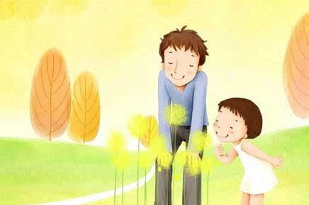 """教育孩子——爸爸妈妈要会""""说话"""""""