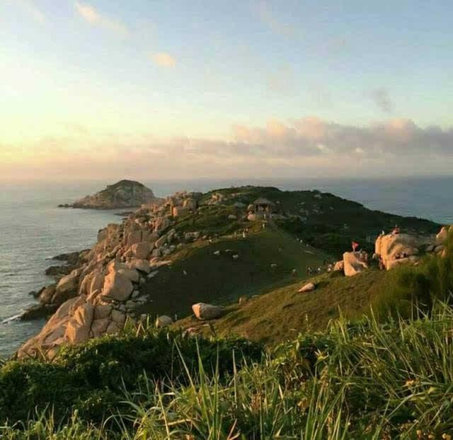 8月19号东方夏威夷『中国最美海岛』--南麂岛(已成行)