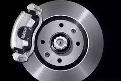 汽车刹车系统工作原理及刹车盘制造过程,你知道多少?