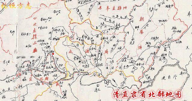 辽代统治者实行四季捺钵的特殊政治制度,这里为其主要出猎捺钵区,承天