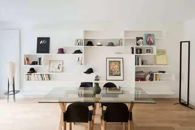 装饰壁橱设计图片欣赏