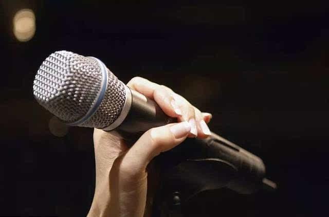 《独孤九剑-公众演说班》--商界名人领袖必修