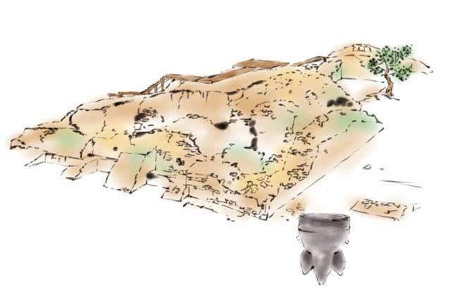 怎么画中国地图手绘图