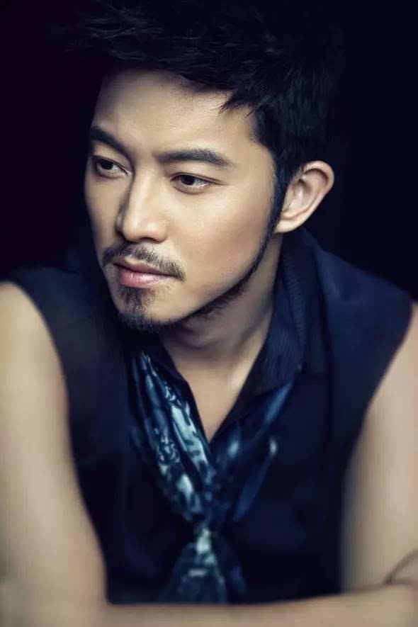 中国电影男明星_1982年8月30日生于中国台湾,中国台湾男演员.