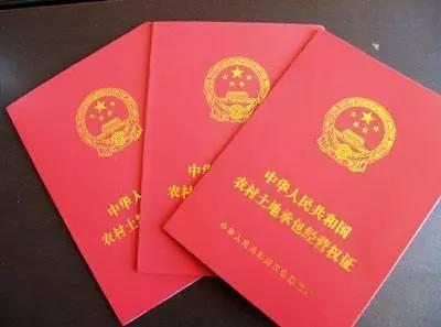 农村如何认定集体经济组织成员资格?农业部长韩长赋:村民公认!
