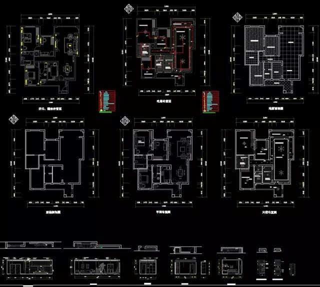 广泛应用于土木建筑,装饰装潢,城市规划,园林设计,电子电路,机械设计