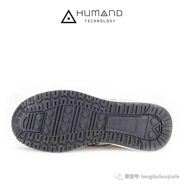 鞋底的花纹要防滑,这样在运动过程中可以加大鞋底与地面的摩擦,保障