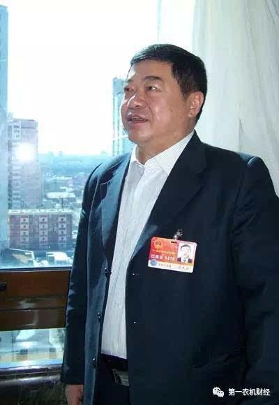 【悼念】拳拳孝子刘大功--第一农机财经2011年两会期间对他的专访与