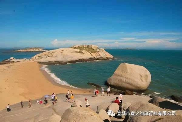 【平潭岛】大陆距台湾最近的地方