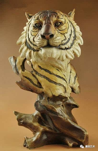 让动物当模特,不值钱的木头都变成宝贝了