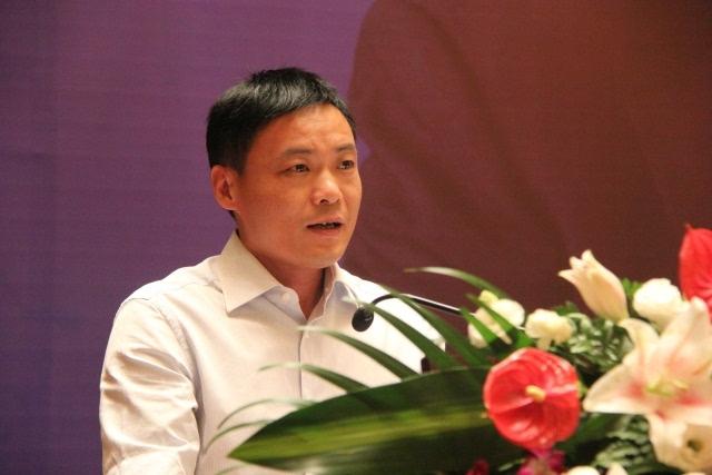 无码最新一本道新著动画_王文鉴新著《实践与探索》举行首发式 余姚市市长潘银浩致辞