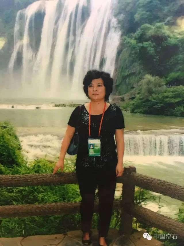 壁纸风景旅游瀑布山水桌面640_853竖版竖屏手机