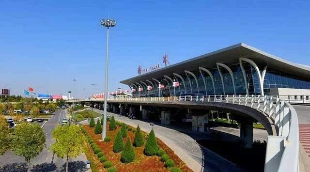 宁夏16个机场规划图