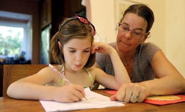美国的家庭作业究竟多不多? - Ttells - 这才是美国