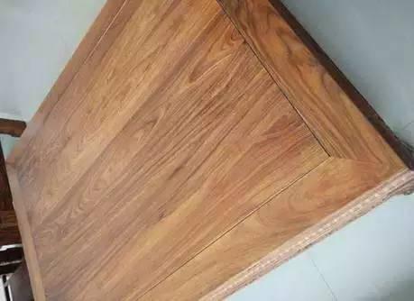 入门:名贵红木木材排行!