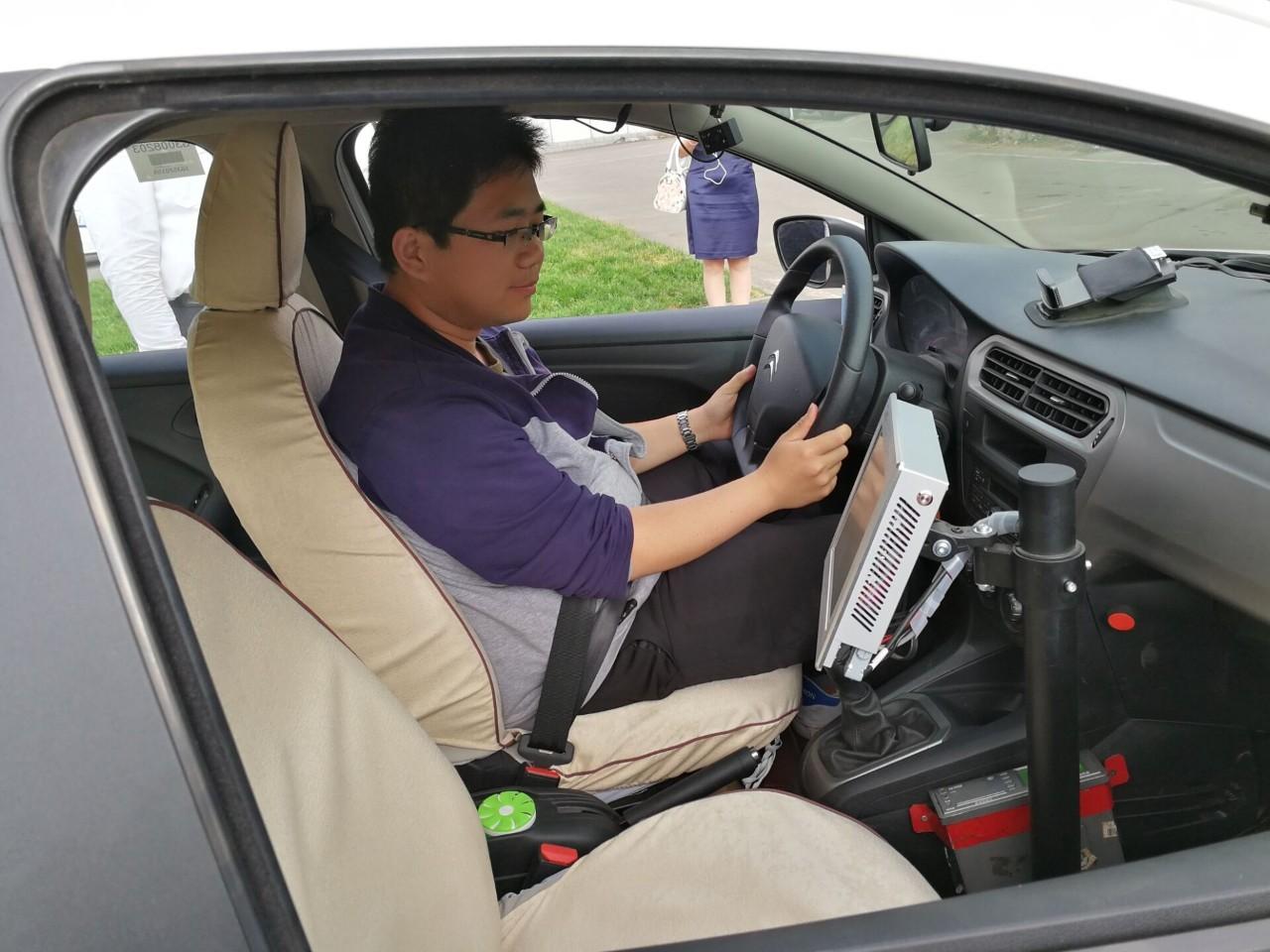 驾校考试车什么原理_驾校考试用什么车型