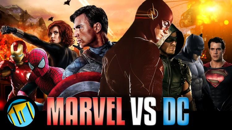 """dc超级英雄电影为什么干不过漫威?因为太""""成人""""了图片"""