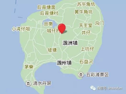 weizhou island 气候条件: 南亚热带季风性气候 所属地区: 广西省
